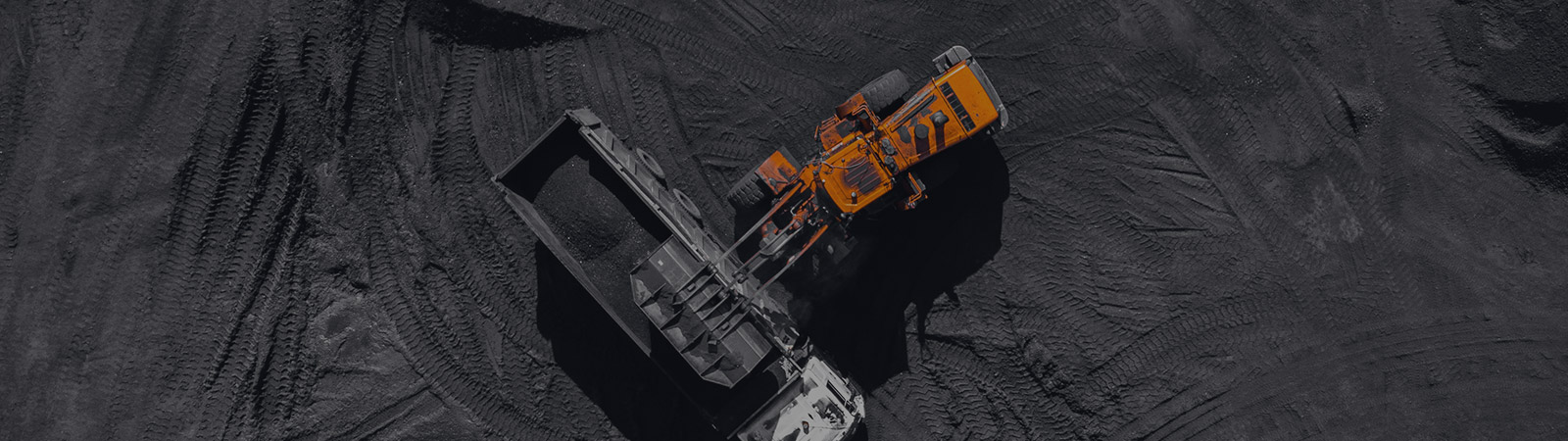 Settore mining e movimento terra