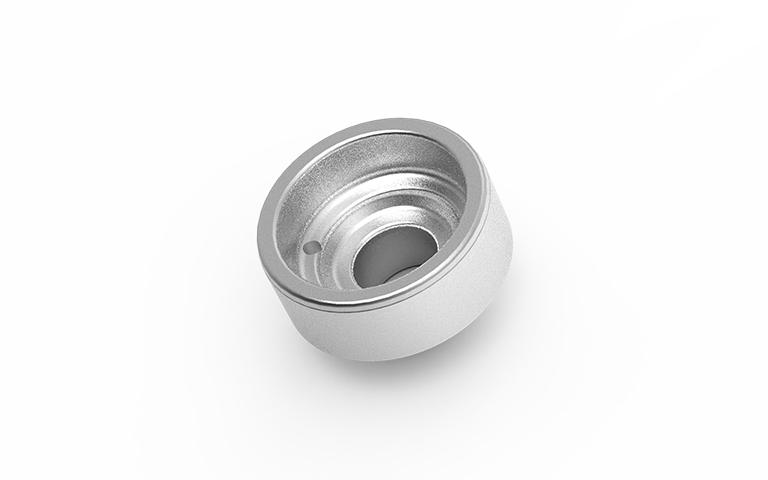 Semirullo acciaio