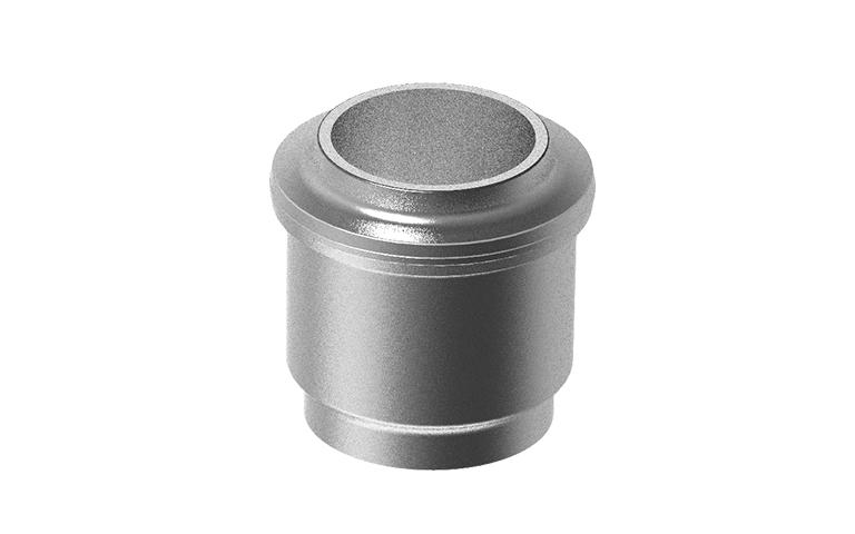 Bariletto acciaio forgiato