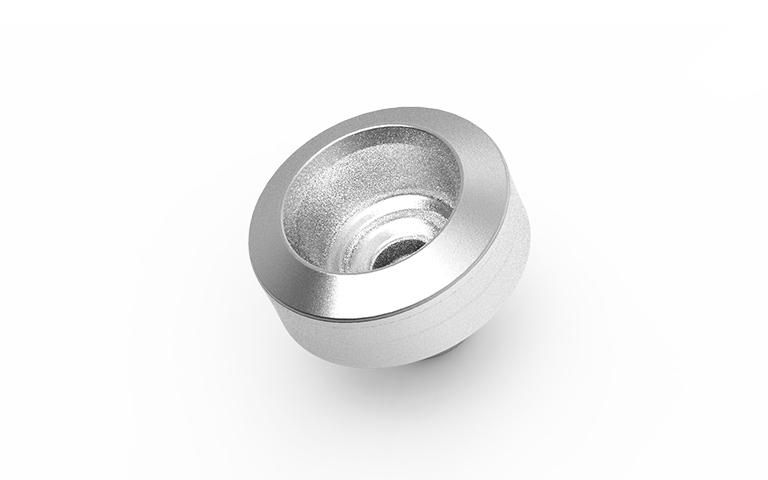 Ingranaggio acciaio
